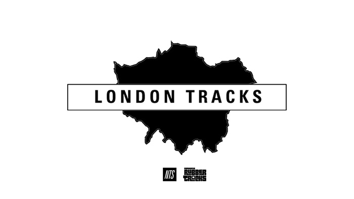 London Tracks Project Image