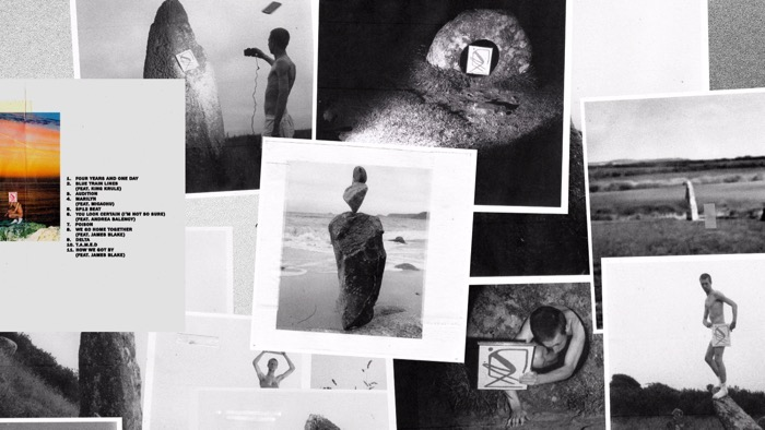 Mount Kimbie - Love What Survives - Pre release playback Project Image